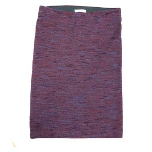 Loft comfy pencil skirt